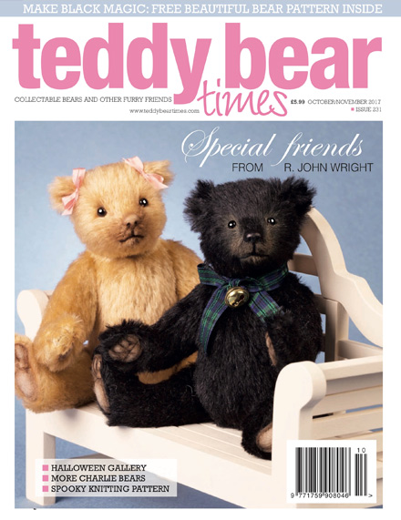 Teddy Bear Times